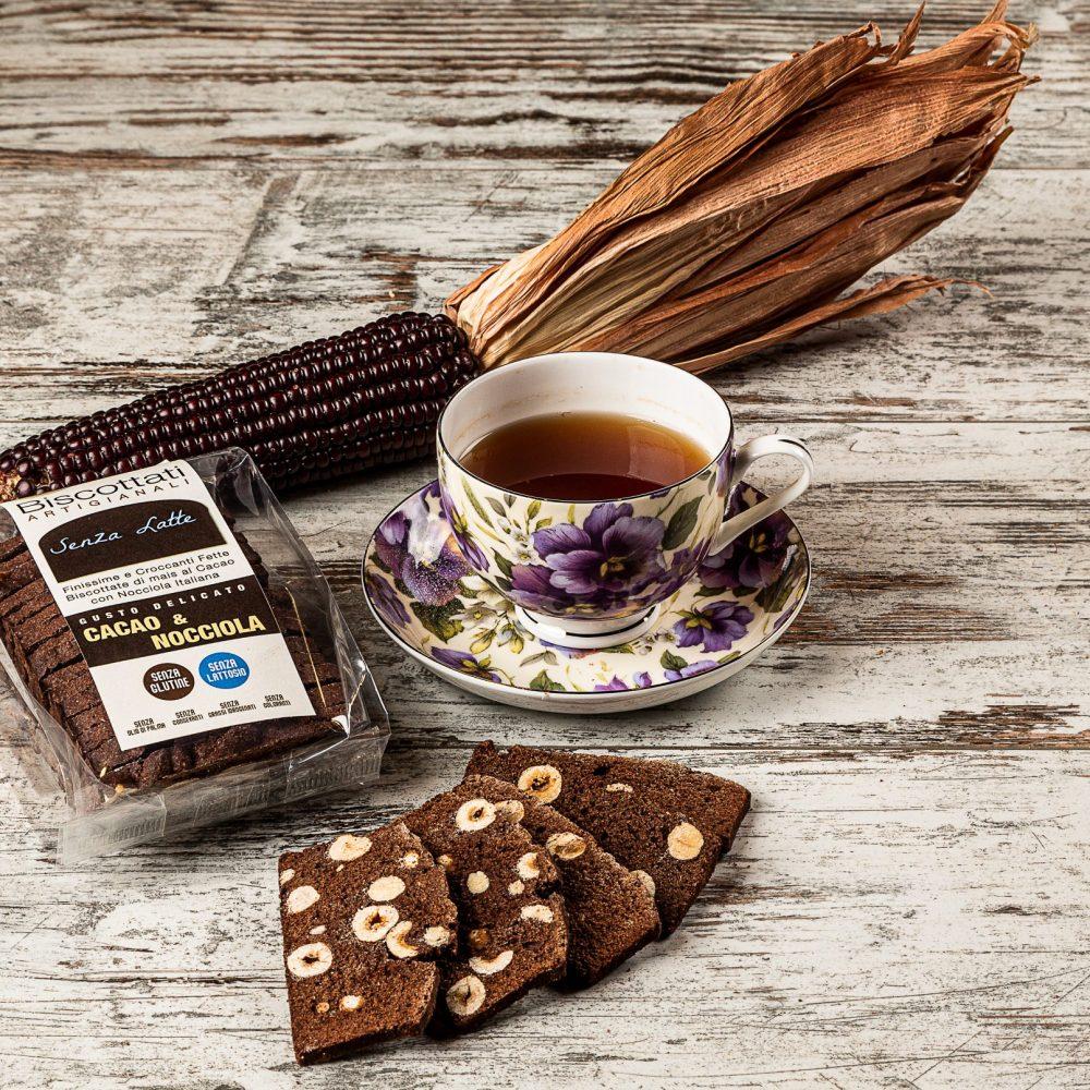 biscottati cacao e nocciola